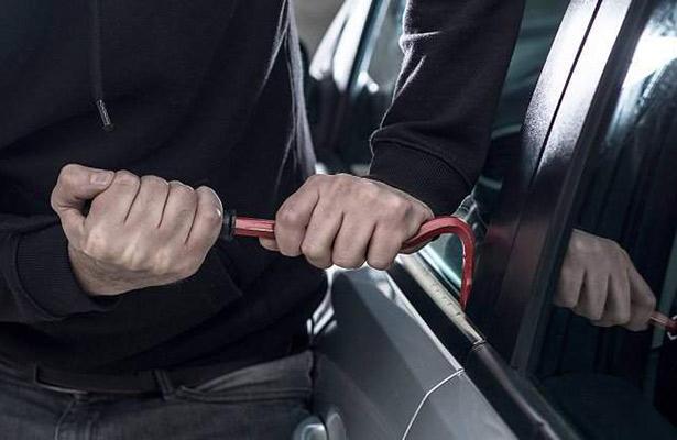Cuidado: se duplicó robo de autos; delito se incrementó 99% en 4 años