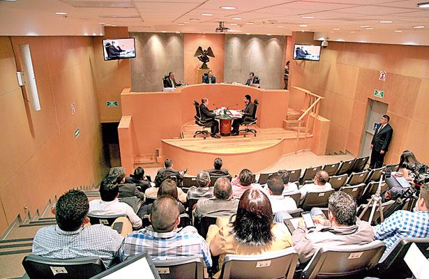 Sala Regional Xalapa TEPJF desecha impugnaciones de ciudadanos