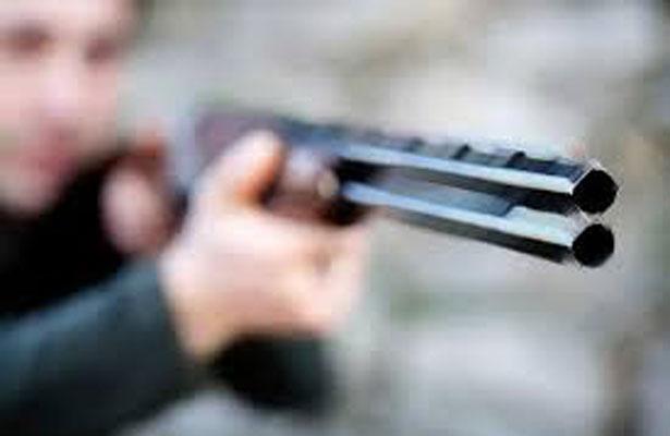 Drama: niño mató a su vecino de un escopetazo