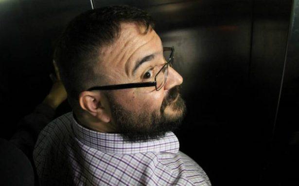 Tribunal federal confirma vinculación a proceso de Javier Duarte