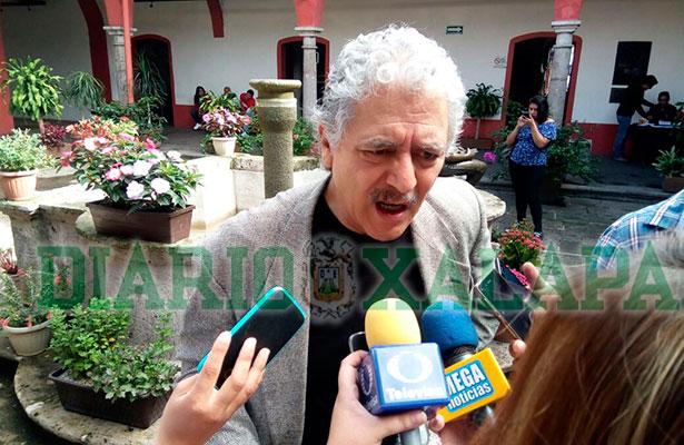 Policía municipal, una trampa de Miguel Ángel Yunes: Hipólito Rodríguez