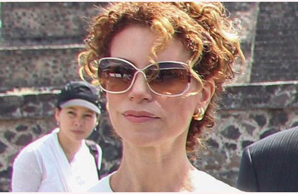 Karime Macías sin elementos jurídicos para recibir asilo político en Londres