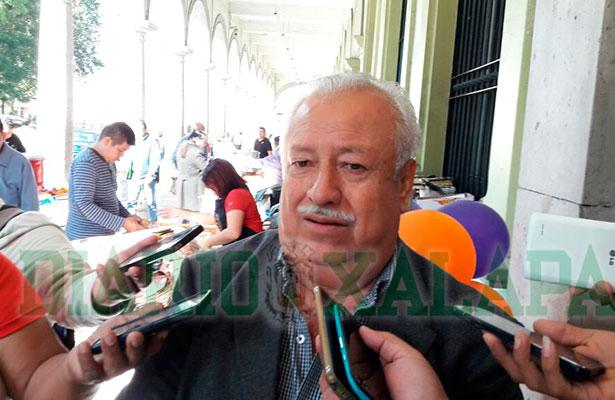 No habrá voto corporativo a favor de Pepe Yunes: SNTE