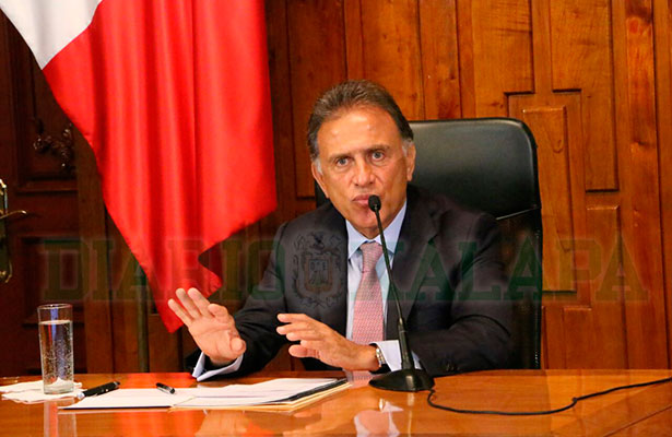 Propone el gobernador a mujeres y dos hombres para magistrados del Tribunal Estatal de Justicia Administrativa