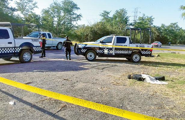 Ejecutados en Pánuco y Coatza y hallan cuerpos en Tlacotalpan y Amatitlán