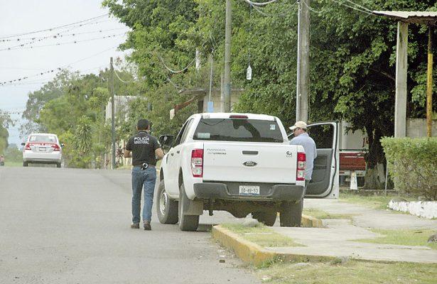 Intensifican operativos para esclarecer asesinato de joven señora, sobrina de exalcalde