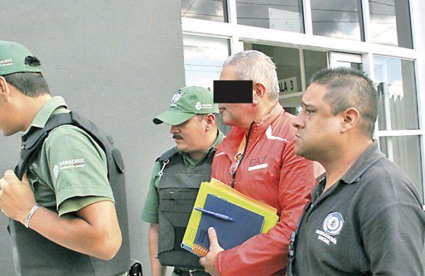 Fiscalía va contra la jueza que lleva el caso del extitular de Sefiplan, Mauricio N