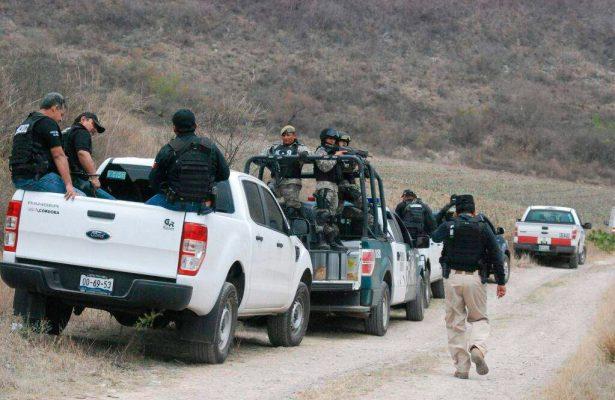 Por robar vacas en la región de Xalapa, lo mataron los afectados