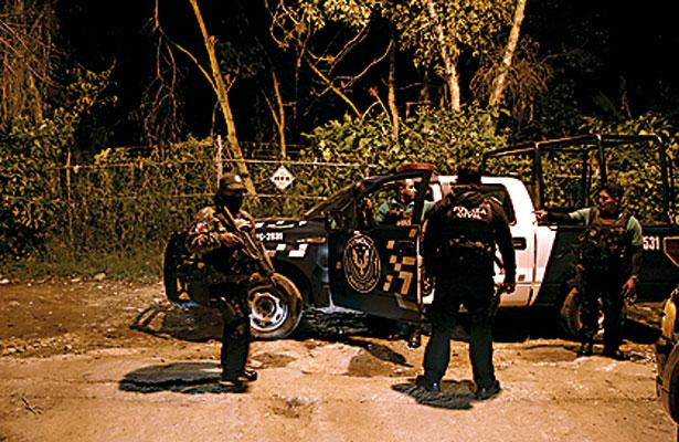 Otra vez gente de la Lerdo de Tejada, involucrada en violencia