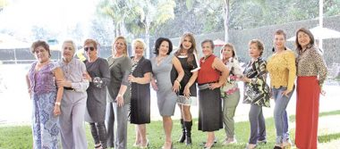 Damas xalapeñas crearán Fundación en pro del Adulto Mayor en Plenitud