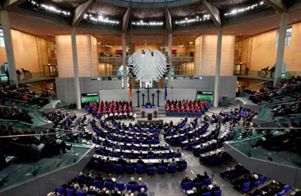 Se profundiza la crisis política en Alemania trasfracaso de negociaciones para formar gobierno