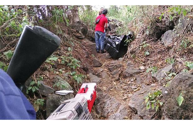 Muere vecino de Xalapa cuando realizaba excursión en Actopan