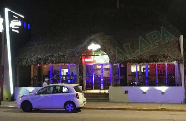7 secuestrados en el estado; dos son de Xalapa