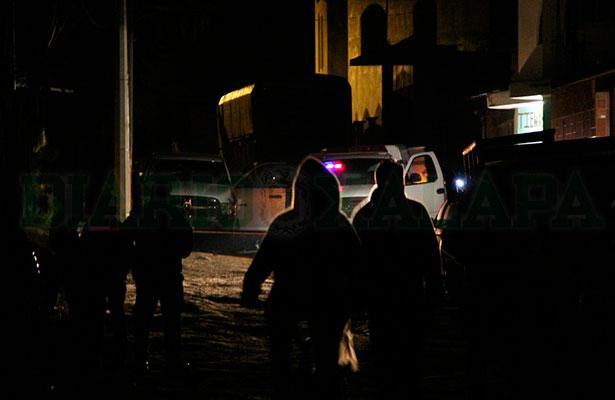 En menos de 24 horas reportan 13 asesinatos en Veracruz