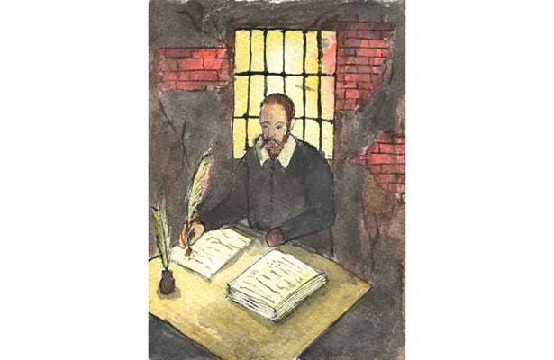 Manantial de palabras / Escritores en la cárcel