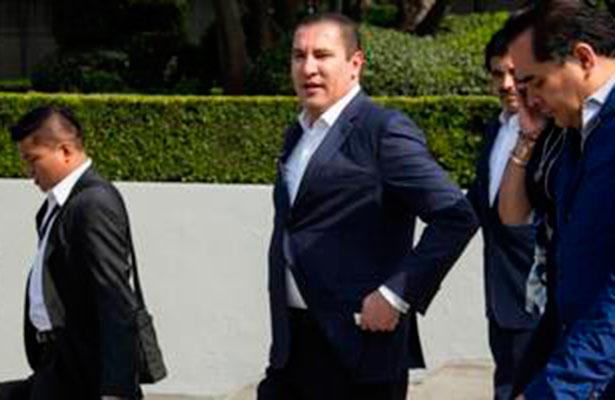 Moreno Valle pide elección abierta para elegir candidato presidencial del Frente