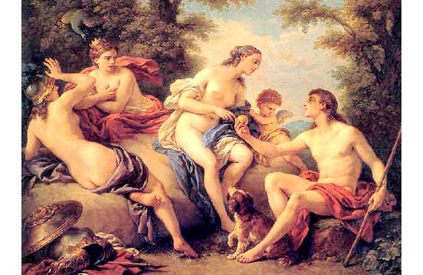 Mujeres poetas al desnudo