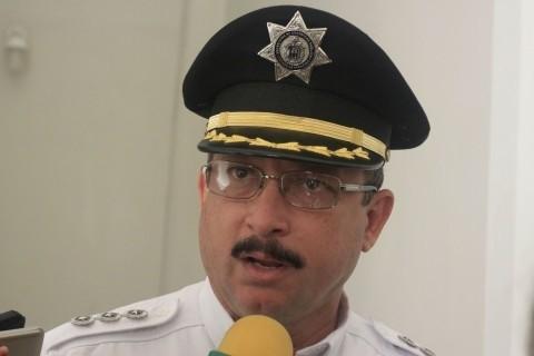 Muere el director de Tránsito del Estado, Luis Emilio Díaz Ibarra
