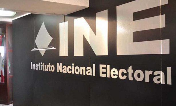 INE focalizará convocatorias para actual proceso electoral