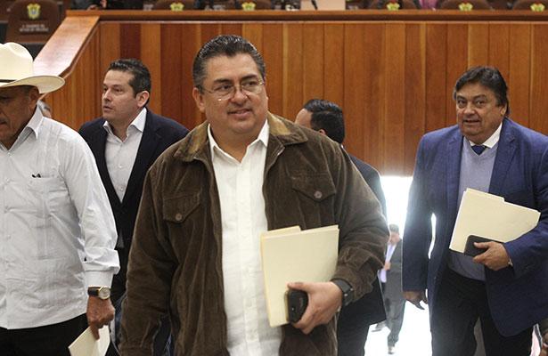 Sefiplan debe transparentar presupuesto 2018: diputados del PRI