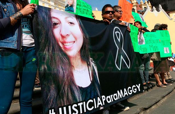 Familiares de Magaly no dejan de exigir justicia por su asesinato