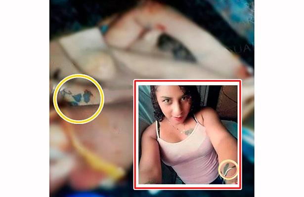 Madre hidalguense cree que su hija es la víctima hallada desmembrada, en Veracruz