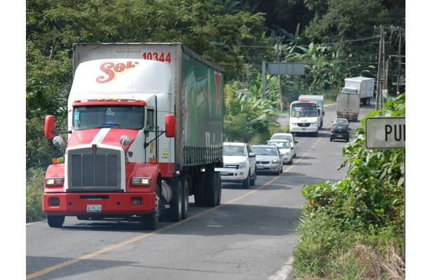 Invertirá SCT casi 2 mil mdp en mantenimiento de carreteras de Veracruz