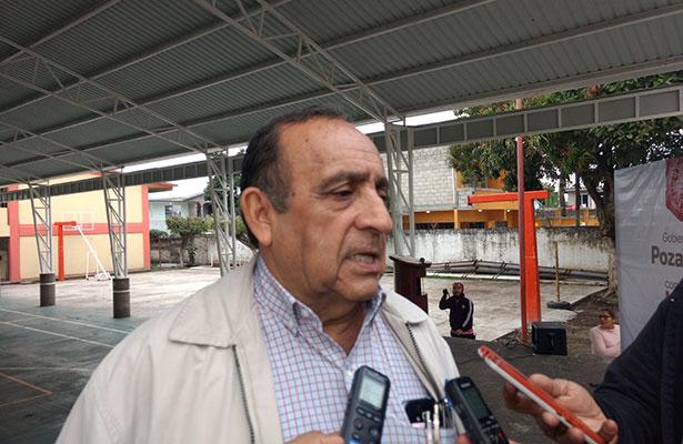 """Poza Rica, """"castigado""""; no recibirá fondos federales: alcalde"""