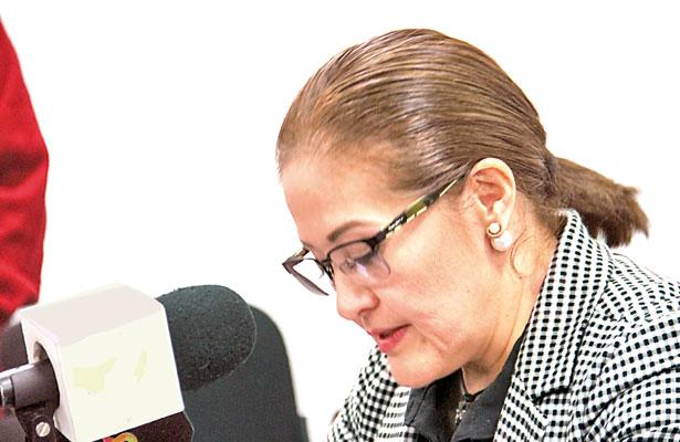 Morena se ensañó conmigo; fui víctima de una trampa: Eva Cadena