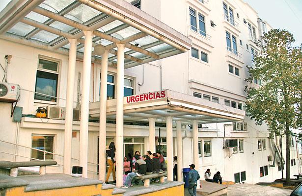 Rehabilitan el Cecan, Centro de Alta Especialidad y Hospital Civil de Xalapa