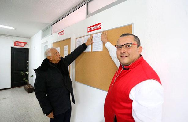 Pepe Yunes, precandidato de unidad del PRI