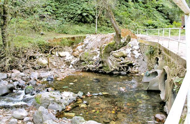 Se extiende contaminación del río Sedeño, alertan vecinos
