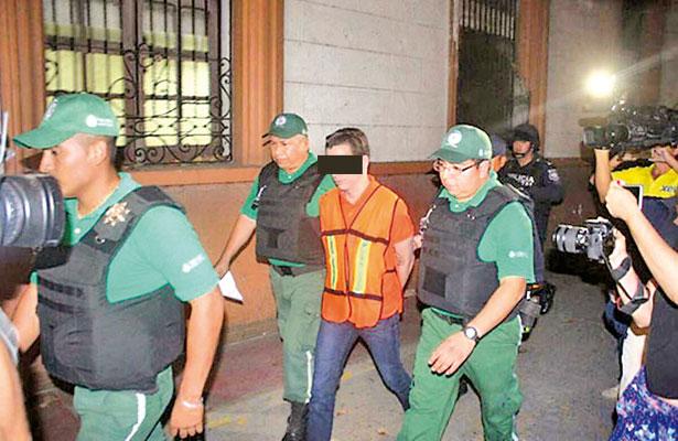 """Rechaza Suprema Corte de Justicia atraer caso del """"porky"""" Diego"""