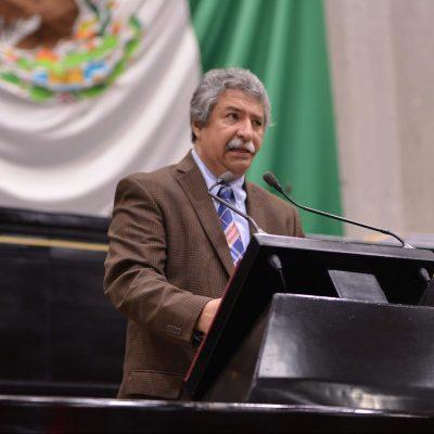 Hay transparencia en la selección de cargos del sistema anticorrupción: José Luis Enríquez