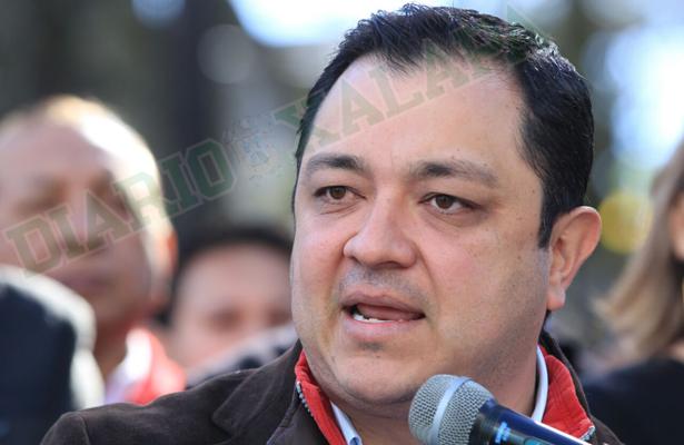 Hipólito Rodríguez solo le interesa echar culpa: Américo