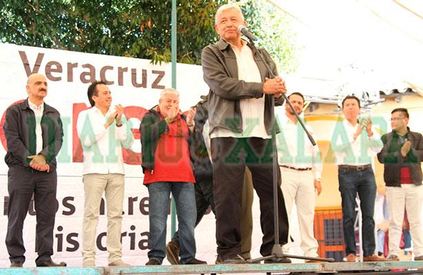López Obrador es un