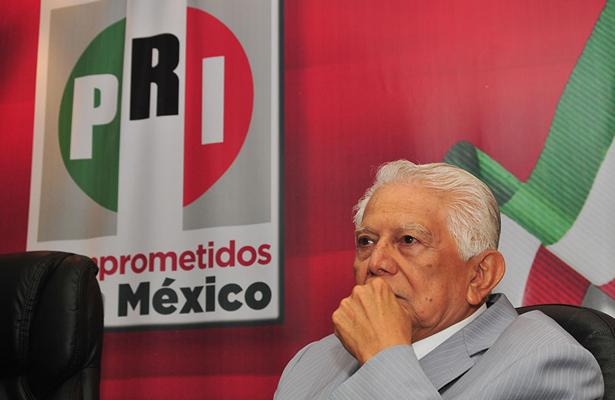 PRI comienza con registro para precandidaturas en 10 distritos