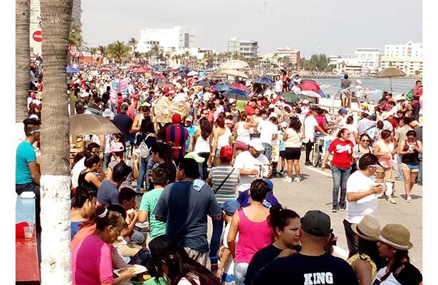 """No más """"escándalos"""" en Carnaval, advierten"""
