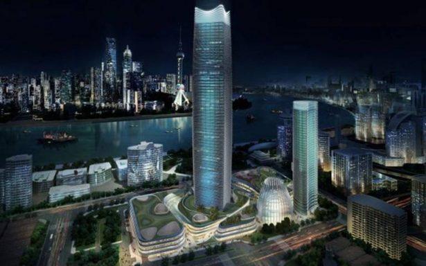 Construcción de rascacielos en el mundo alcanza récord histórico