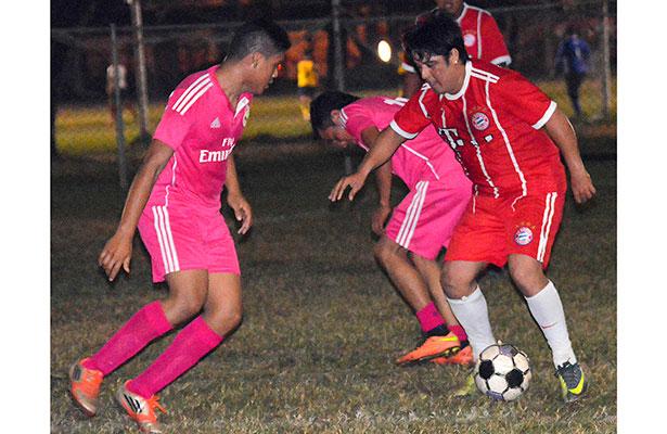 Se juega la fecha 15 en la Liga Veracruzana
