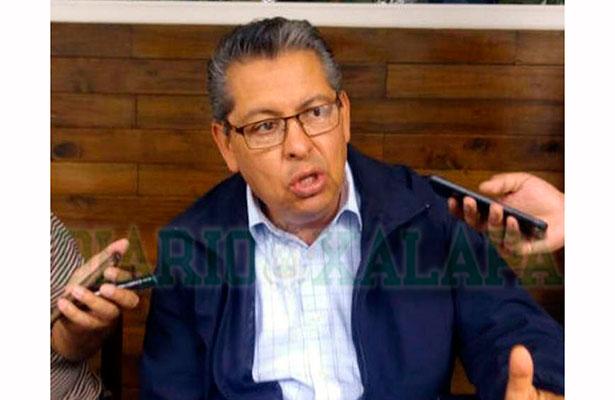 Evangélicos de Veracruz votarán por los candidatos más congruentes: Guillermo Trujillo