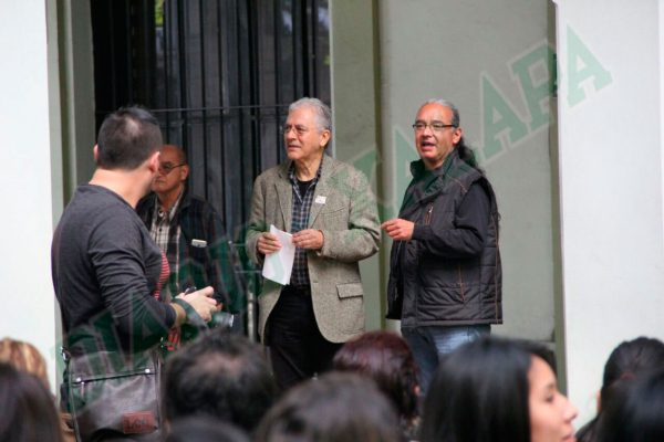 Sigue proceso de entrega recepción en ayuntamiento: Hipólito Rodríguez