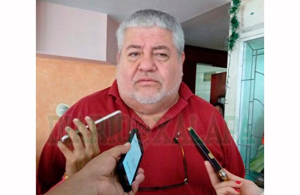 Regreso de Eva Cadena es para atacar Morena: Manuel Huerta