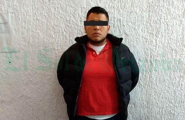 Esclarecen doble feminicidio en Orizaba