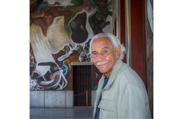 Impulso al muralismo xalapeño