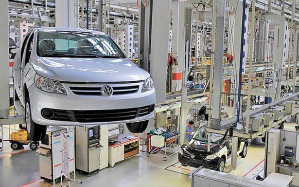 VW Puebla registra incremento anual de ventas de 5.2%