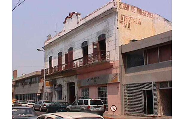 Edificios antiguos están en condiciones de ser rehabilitados