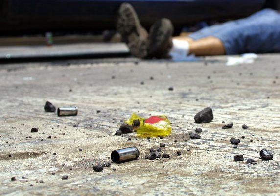 Comandante de la policía mata a presunto ladrón