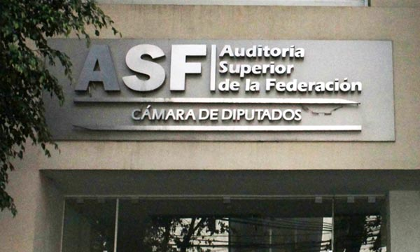 Señala ASF presunto daño por más de $19 mil millones de gobierno de Veracruz, en 2016