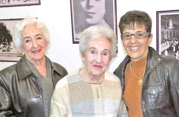 En auge las actividades In Memoriam a María Enriqueta